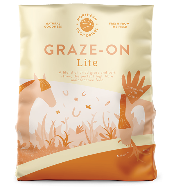 Graze-on Lite