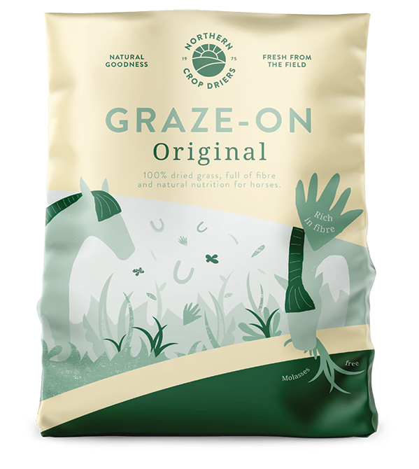 Graze-on Original